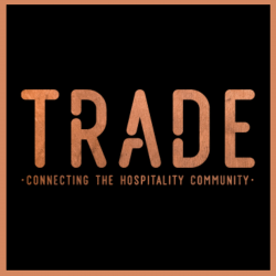 TRADE Hospitality app