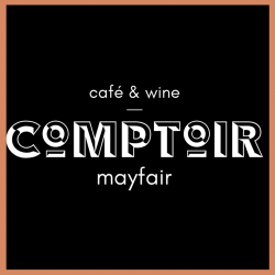 Comptoir cafe and wine